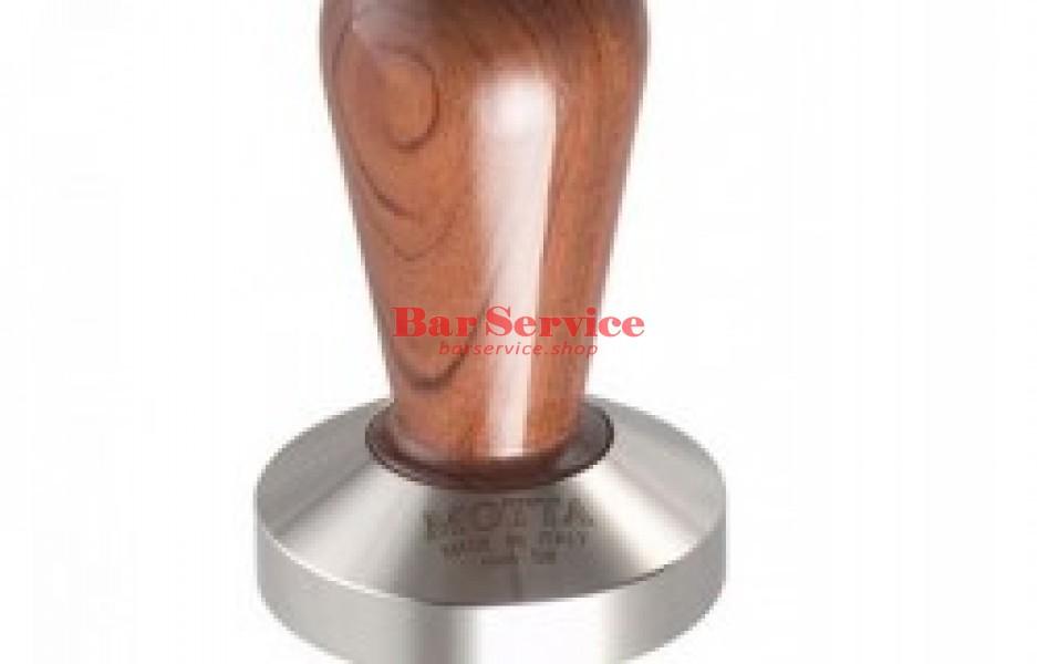 Темпер Motta, 53мм, деревянная ручка в Перми