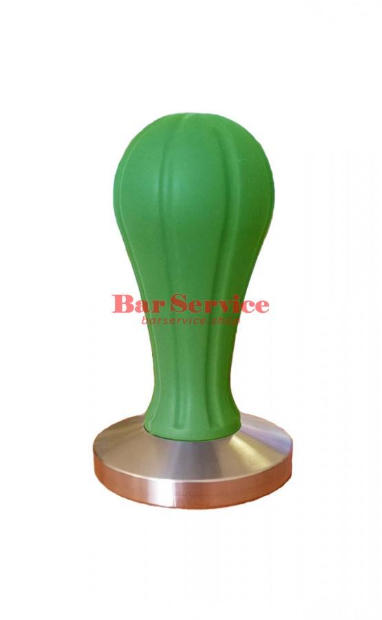 Темпер JoeFrex Calaxy Green, 57 мм в Перми