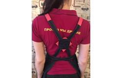 Фартук «Монин» в Перми top